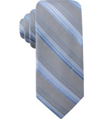 ryan seacrest distinction men's pratt stripe tie