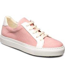sport 18604 låga sneakers rosa billi bi