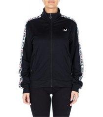 sweater fila women talli track jacket