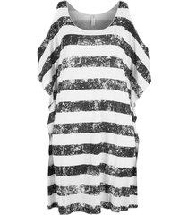 maglia copricostume (nero) - bpc selection