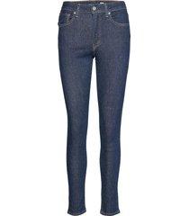 lmc 721 s lmc soft selvedge ri skinny jeans blå levi's made & crafted