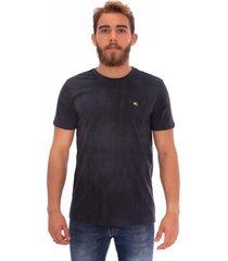camiseta aee surf slim new splash ref.1307 smoking - kanui