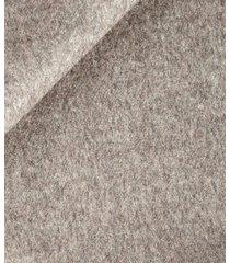 cappotto da uomo su misura, piacenza, 100% cashmere grigio basalto, autunno inverno | lanieri