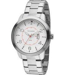 relógio technos masculino 2115ktm1b