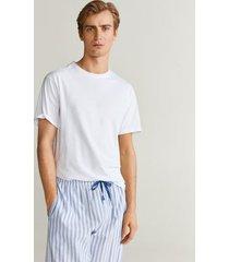 set katoenen pyjama