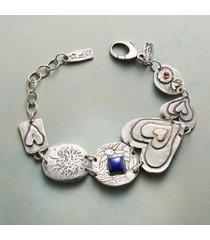 life of love charm bracelet