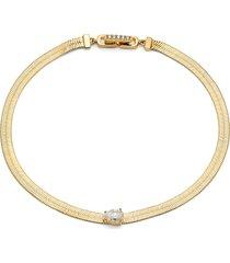 women's nadri lux chain bracelet