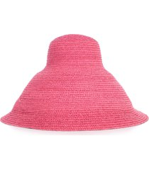 le chapeau valensole raffia hat