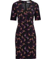 klänning uli v-neck dress