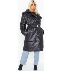 ivyrevel quilted coat kappor