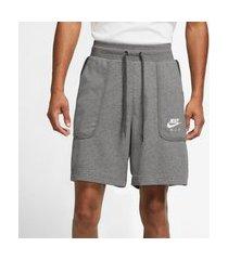 shorts nike air masculino