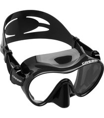 máscara de mergulho cressi frameless