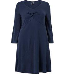klänning vmkillo 7/8 above knee dress