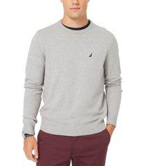 nautica men's crewneck sweater