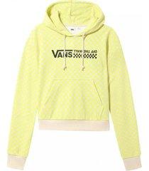 sweater vans quantum hoodie