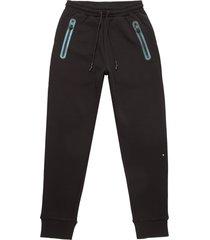 hugo boss black halboa track pants 50379481