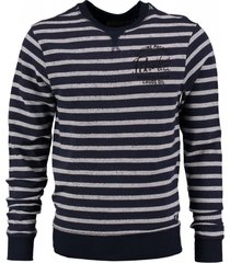petrol sweater dark navy