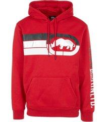 ecko unltd men's too fresh popover hoodie
