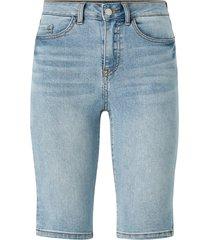 jeansshorts viekko rwss overknee denim shorts
