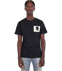 'icon rose' t-shirt
