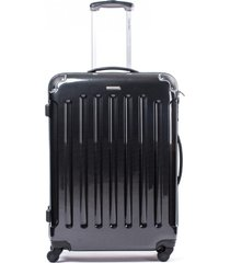 maleta bromley negro 24 calvin klein