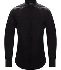 tuxedo overhemd