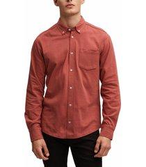 denham overhemd bridge shirt hj