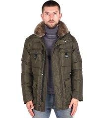 'aiptek fur' jacket