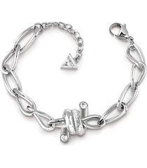 bransoletka przypominająca drut kolczasty model love wire