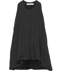 josie t-shirts & tops sleeveless zwart rabens sal r