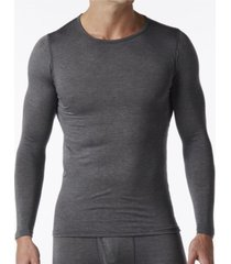 stanfield's heatfx men's lightweight jersey thermal long sleeve shirt
