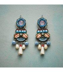 april in paris earrings