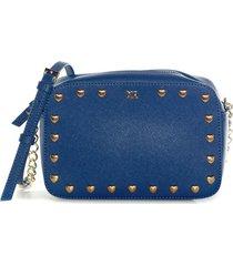 cartera azul xl bebu
