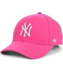 '47 brand new york yankees brights mvp cap