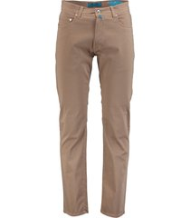 pierre cardin broek lyon tapered futureflex 03451/000/02000/25