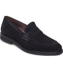 reed loafers låga skor svart lloyd