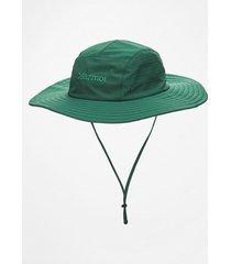 sombrero breeze verde marmot
