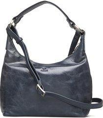 salerno shoulder bag susan bags small shoulder bags - crossbody bags blauw adax