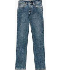 a.p.c. jeans cozzs-m09002 w