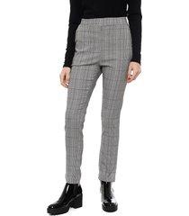 pantalón eclipse gris - calce ajustado
