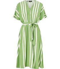 klänning slfvienna ss aop short dress