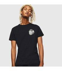 camiseta para hombre t-diego-j10 diesel
