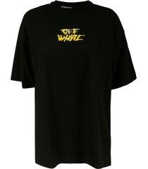 watercolor type new tomboy t-shirt