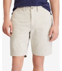 polo ralph lauren men's big & tall classic fit stretch chino shorts