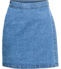 gonna di jeans (blu) - rainbow