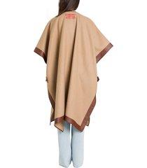 burberry pyecombe cape
