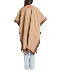 burberry pyecombe cape