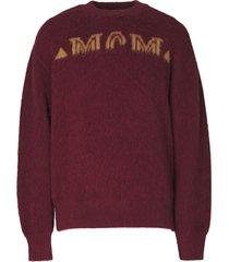 mcm sweaters