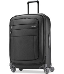 """closeout! samsonite agilis 25"""" softside spinner suitcase, created for macy's"""
