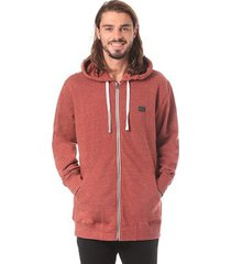 sweater billabong men's all day zip hoodie